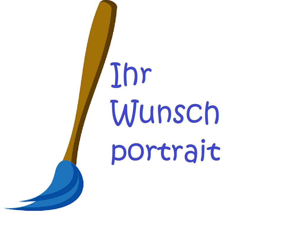 Ihr Wunschportrait